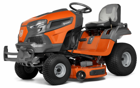 Tracteurs de pelouse Husqvarna