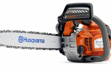 Tronçonneuses professionnelles Husqvarna XP®